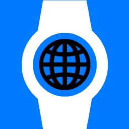 WatchWeb Apple Watch App