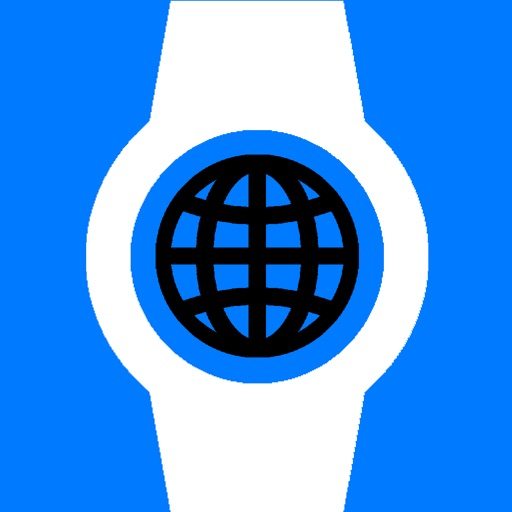 WatchWeb - The Web Browser for your Watch