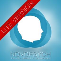 NovoPsych Psychometrics Lite