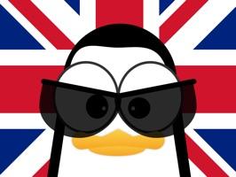 Crazy Pinguins - UK Edition
