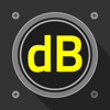 dB Sonomètre PRO - outil pour mesurer le niveau de nuisance sonore de votre environnement