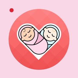 Swaddle - Baby Pics Pregnancy Stickers Moments App