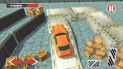 Unblock Cars Parking Lot Jam & Simulator screenshot four