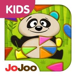 JoJoo Puzzle For Kids