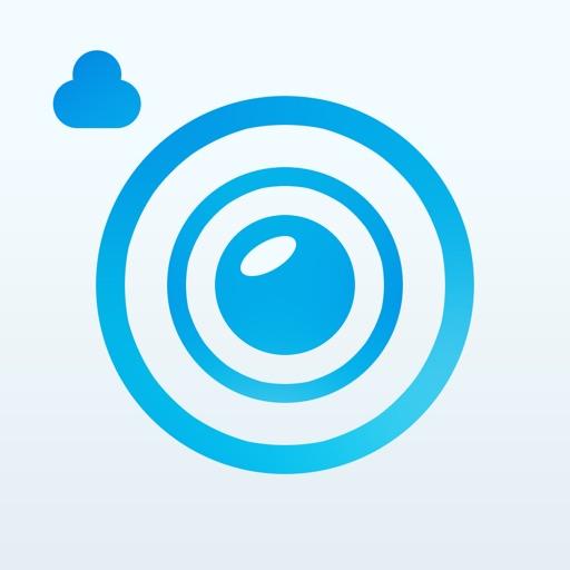 UploadCam - Camera app for cloud services
