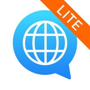 Live Translator Lite - Voice & Text Translator Reference app