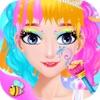 甜心公主美发沙龙 - 美少女剪发换装游戏