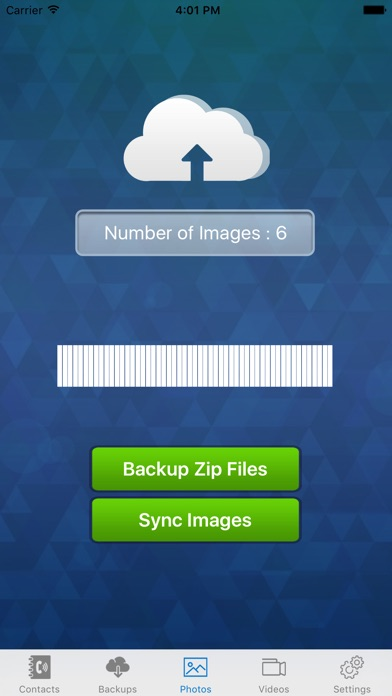 download My Contacts Backup with Photo and Video apps 0