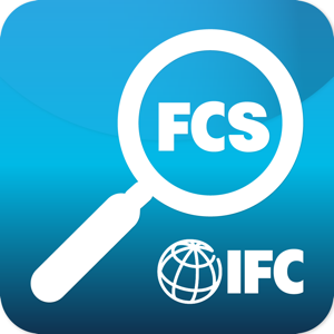 IFC FCS Knowledge Sharing Events app
