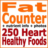 fat counter and tracker for healthy food diets app mobile apps