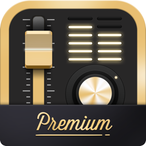 Equalizer+ premium: music player & bass booster app