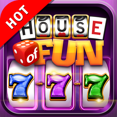 Slots Casino by House of Fun app