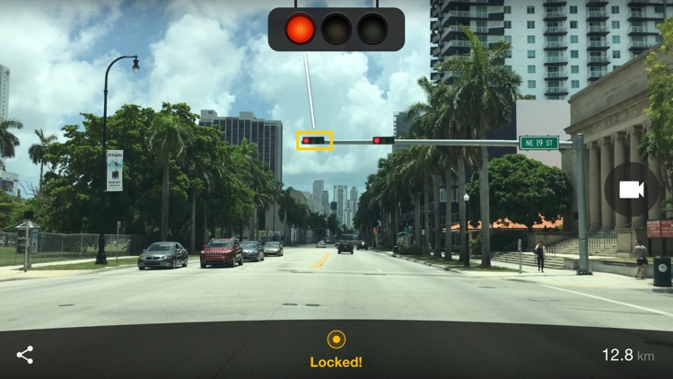 Driva - AI dash cam driving assistant screenshot-0