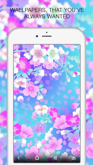 Girly Wallpaper Cute Wallpapers Pictures On The App Store