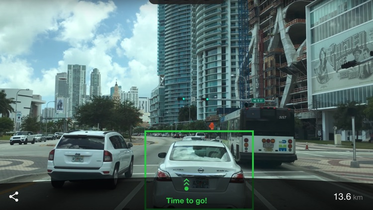 Driva - AI dash cam driving assistant screenshot-3