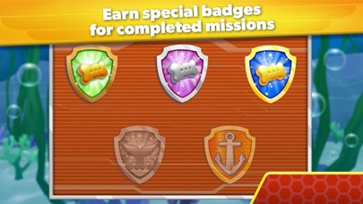 download PAW Patrol: Air & Sea apps 0