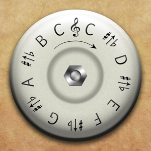 Pitch Pipe+ app