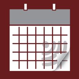 Calendar Communicator