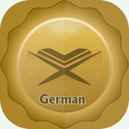 German Quran Translation and Reading