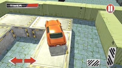 Unblock Cars Parking Lot Jam & Simulator screenshot two
