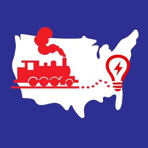 Reconstruction & Industrialization US  1865-1900