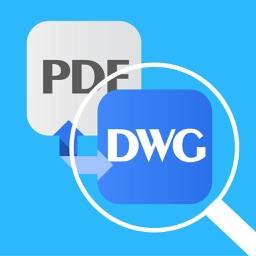 Dwg Master-CAD and PDF Blueprint Viewer