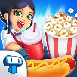My Cine Treats Shop - Movie Theater Food Store