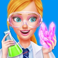 Codes for High School Science Lab - Scientist Girls Salon Hack