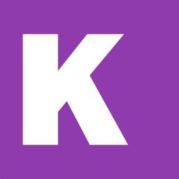KuMote Lite - Free Touchpad Roku remote