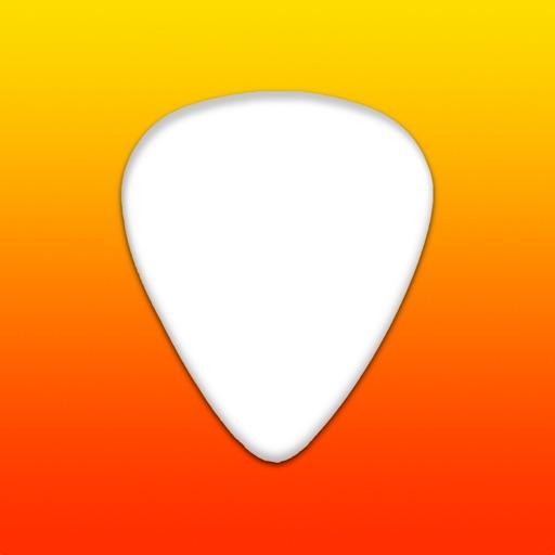 Pocket Guitar Chords - Guitar Chord Reference iOS App