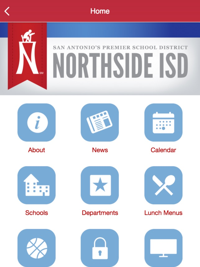 Northside Independent School District On The App Store