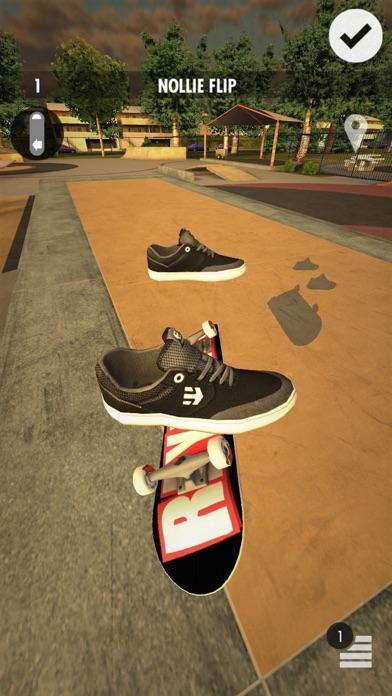 Screenshot for Skater - Skateur in France App Store