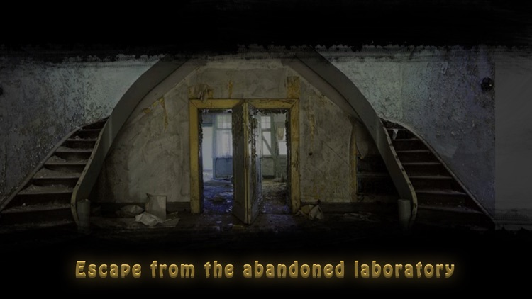 Can You Escape From The Abandoned Laboratory ? screenshot-4