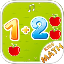 Math Learning Games For Kids Toddlers 2 to 3 Years