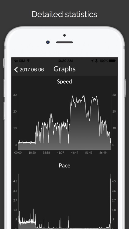 Motorcycle Tracker screenshot-3