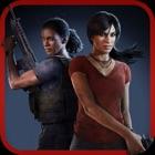 Stickers de Uncharted: El Legado Perdido icon