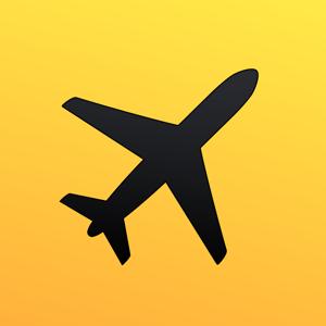 Flight Board Pro app