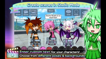 Gacha Studio (Anime Dress Up) for Pc