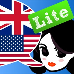 Lingopal English LITE - talking phrasebook