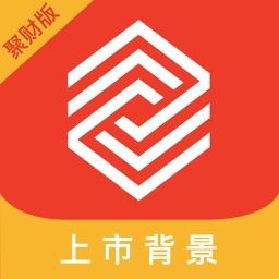 钱时代理财(聚财版)-15%高收益理财投资平台