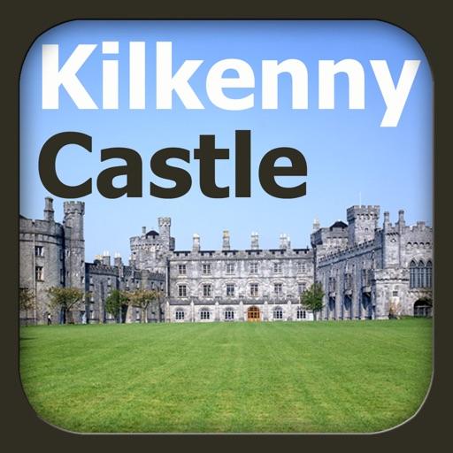 Kilkenny Castle Mobile Tour & Info