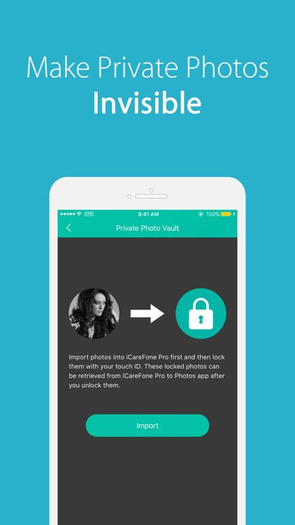 iCareFone Pro screenshot-3