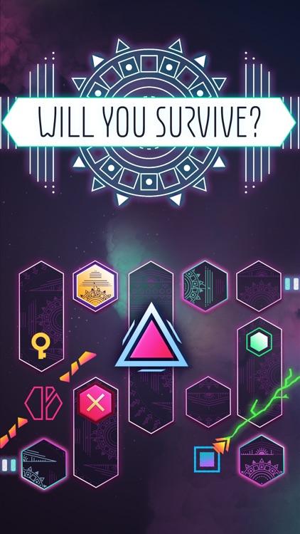 Stolen Thunder - A Unique Action Puzzle Adventure screenshot-3