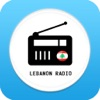Lebanon Radios - Top Stations (Music Player)