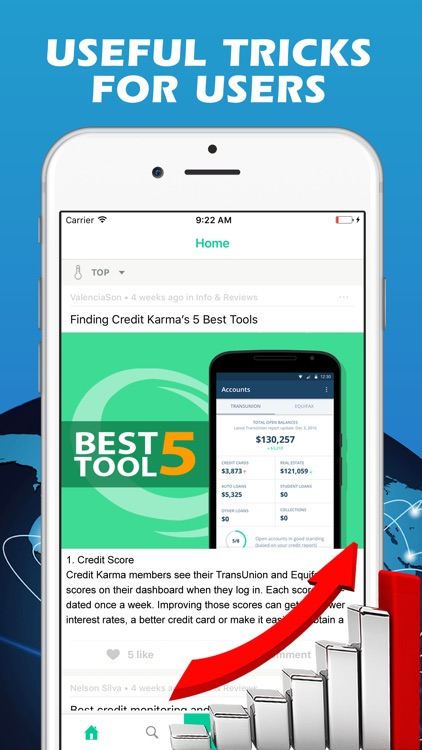 Guide for Credit Karma
