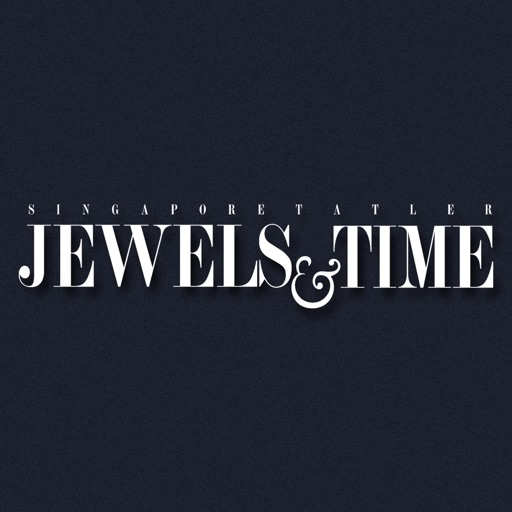 Singapore Tatler Jewels & Time