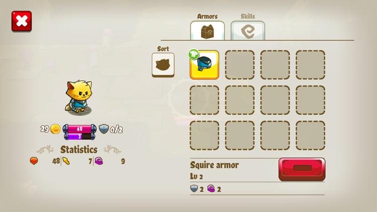 Cat Quest screenshot-4