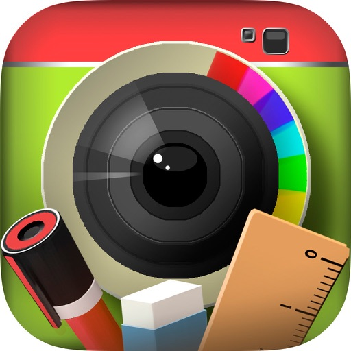Effects and Filters for montages Easy photo editor