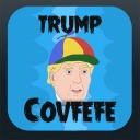 Trump Covfefe : Jump Out