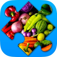 Activities of Food Jigsaw Puzzles for Adults